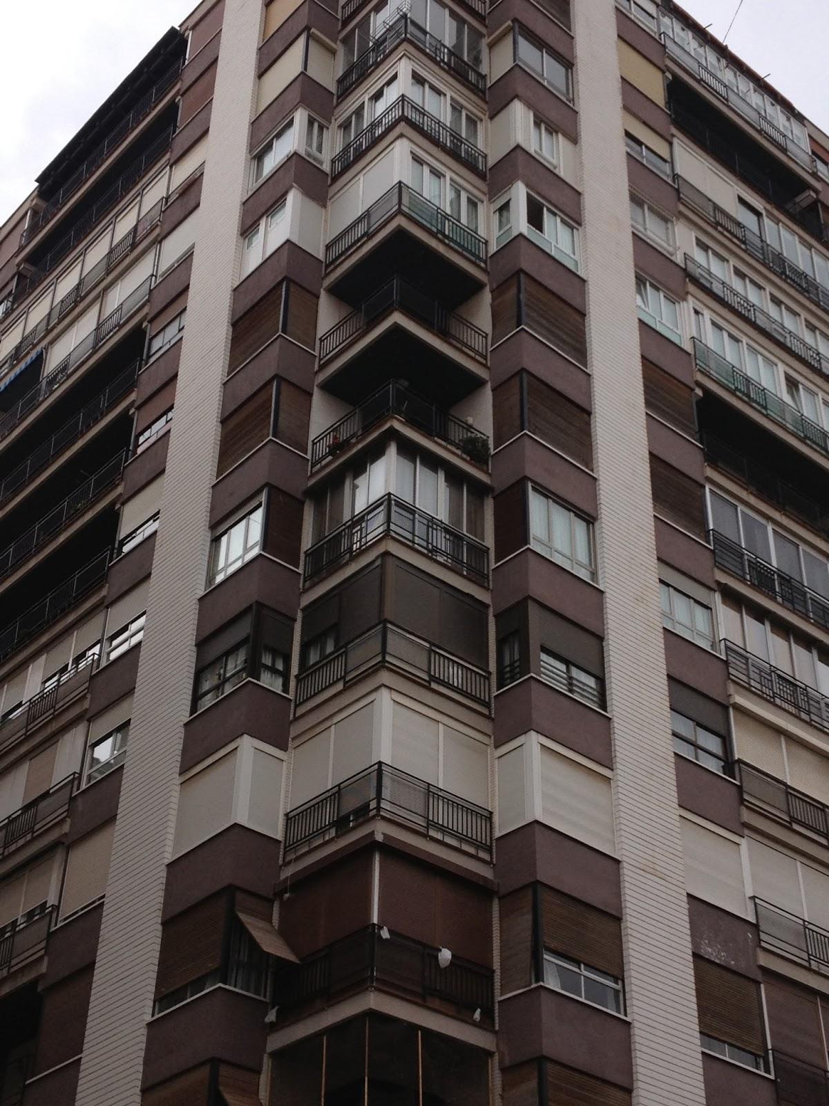 Abogado Cerramiento De Terrazas Y Balcones Tras La